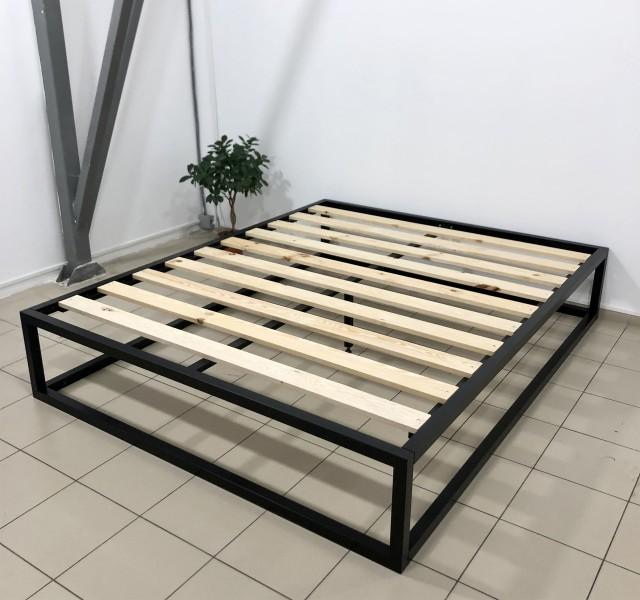 Двуспальная кровать Лофт Нест 2 XL