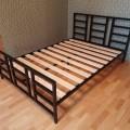 thumb_Двуспальная кровать Лофт Нест 1 XL