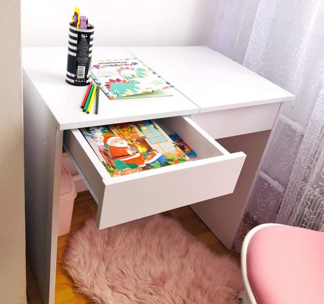 Туалетный стол Смарт 4