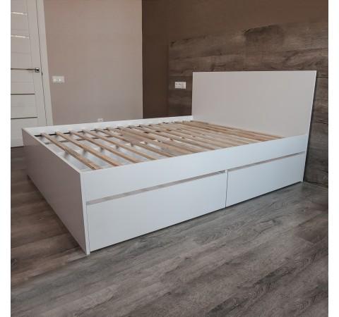 Двуспальная кровать Смарт Нест 1 XL