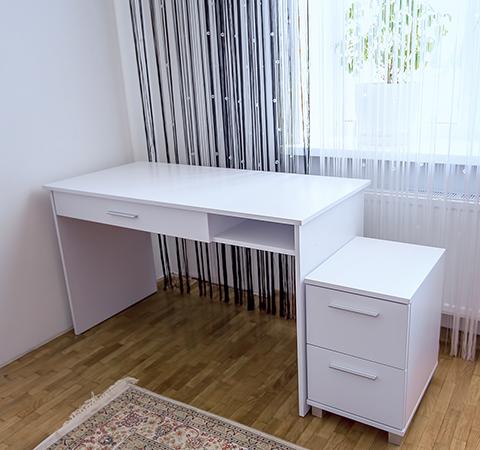 Письменный стол Смарт 1