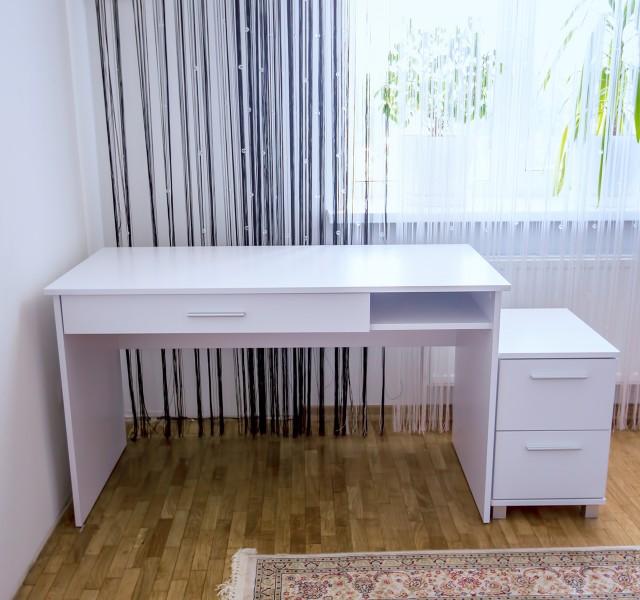 Письменный стол Смарт 1.1