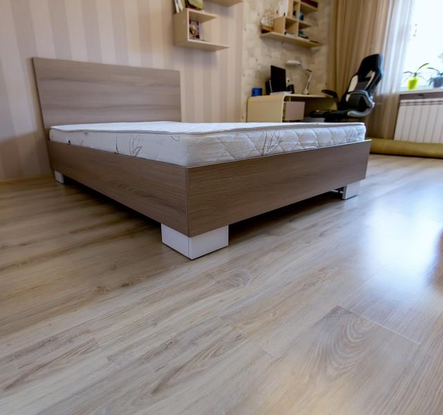 Полуторная кровать Симпл Нест 2