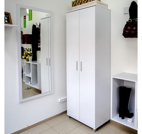 Шкаф-пенал для одежды Твист
