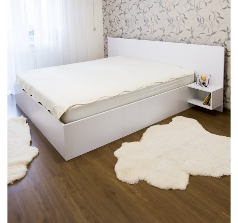 Полуторная кровать Симпл Нест 3