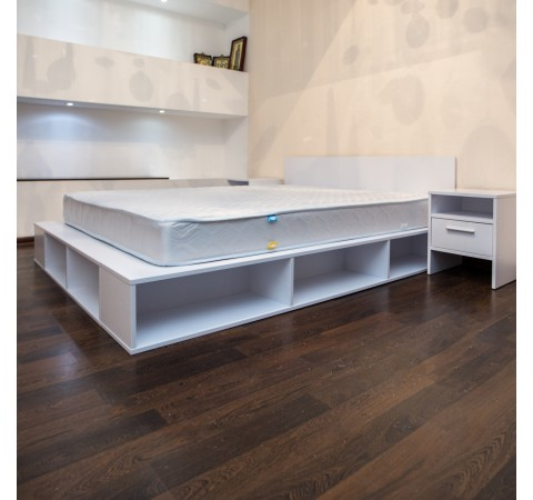 Двуспальная кровать Смарт Нест 3 XL