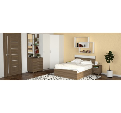 Спальня Идея #3