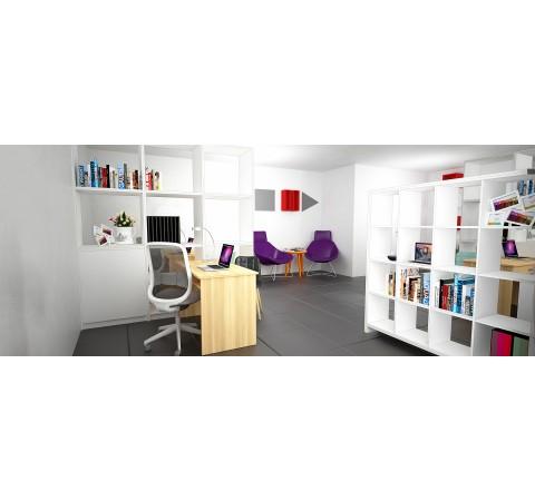 Офис Идея #1
