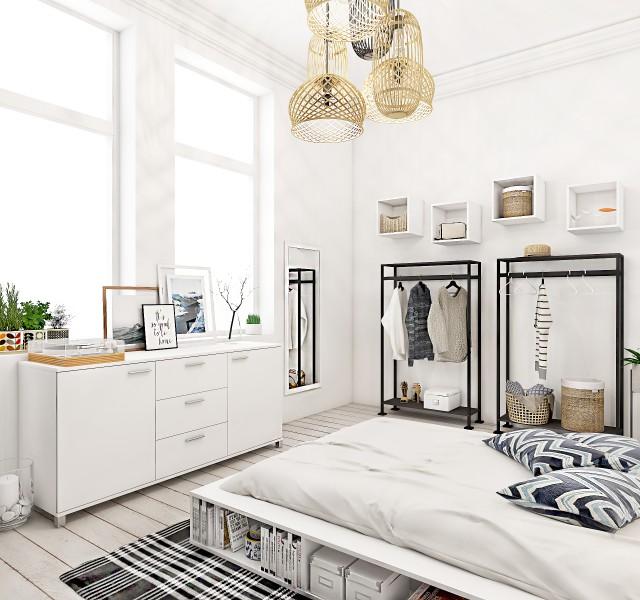 Спальня Идея #9