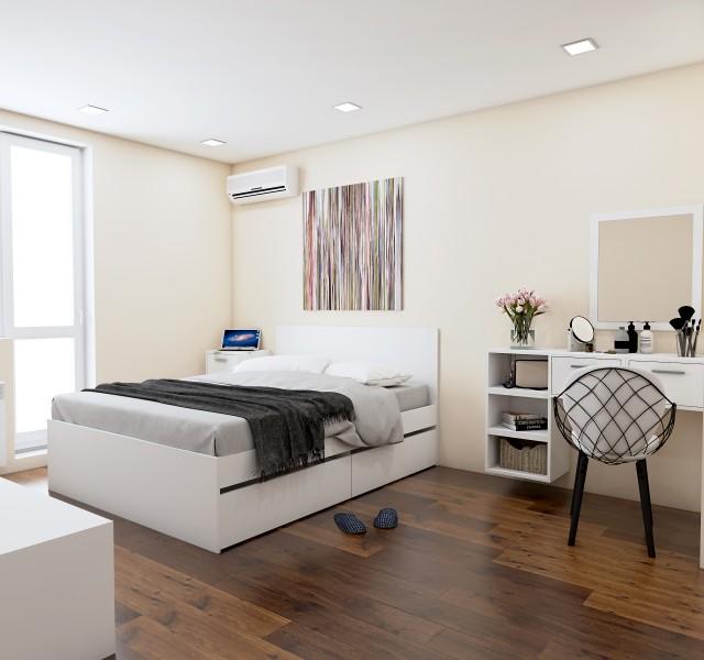 Спальня Идея #10