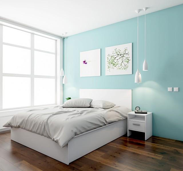 Спальня-детская Идея #8