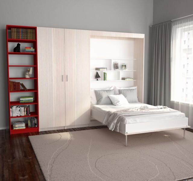 Шкаф-кровать Практик 29