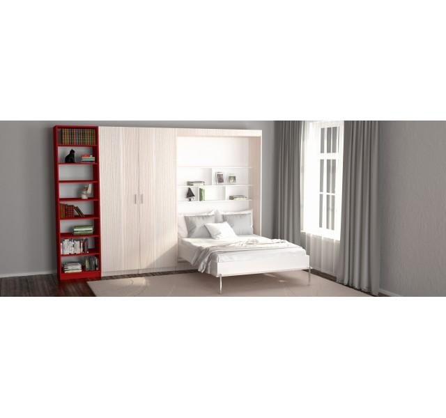 Гостиная-спальня Идея #3