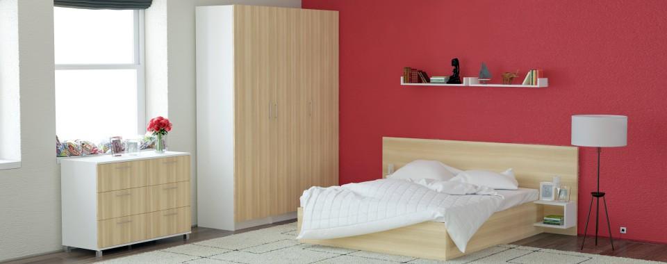 Или такую спальню? 16 670 грн.