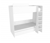 Двухъярусная кровать Мульти Нест 2 Mini