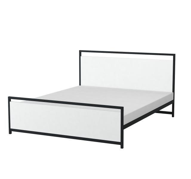 Двуспальная кровать Лофт Нест 3 РАСПРОДАЖА