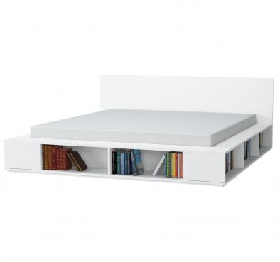 Полуторная кровать Смарт Нест 3