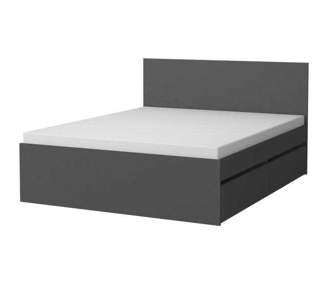 Односпальная кровать Смарт Нест 1 XL