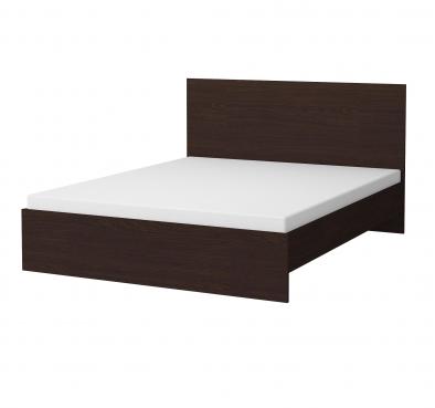 Двуспальная кровать Симпл Нест 1