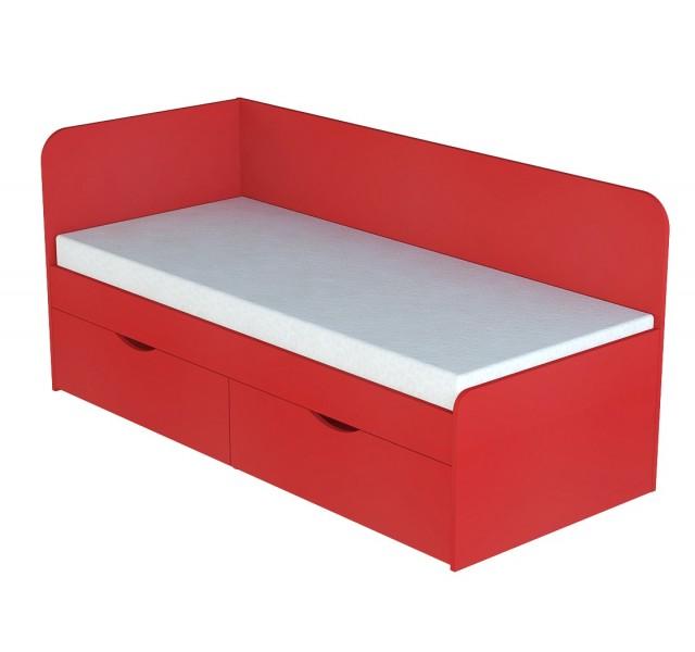 Кровать-кушетка Смарт Нест 1.1 Kids