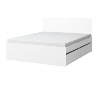 Двуспальная кровать Смарт Нест 1