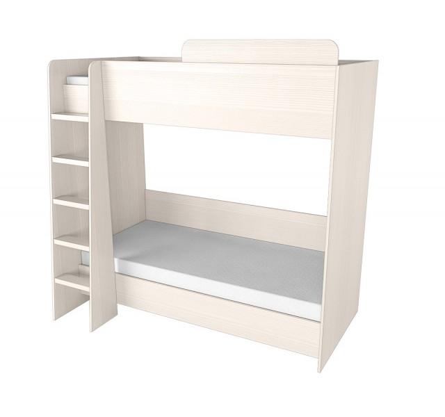 Двухъярусная кровать Мульти Нест 2 Лв.
