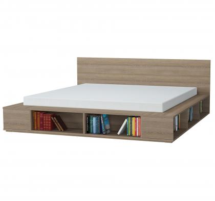 Двуспальная кровать Смарт Нест 3 XL РАСПРОДАЖА