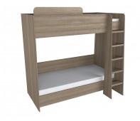 Двухъярусная кровать Мульти Нест 2