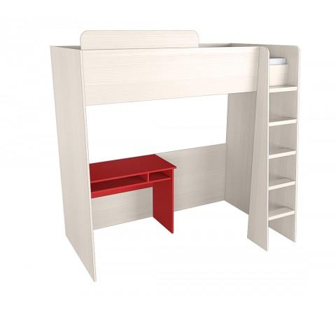 Двухъярусная кровать Мульти Нест 1.2