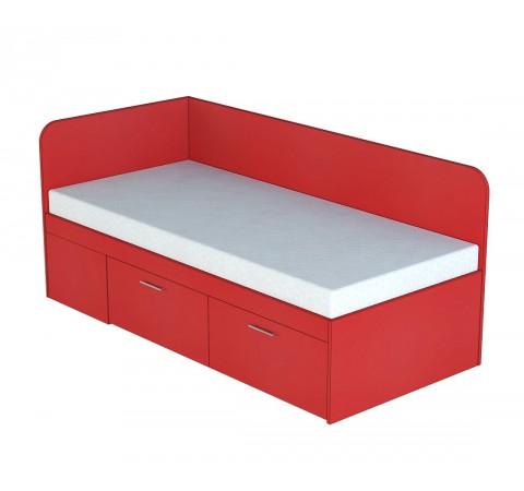 Односпальная кровать Смарт Нест 1 Kids Лв.
