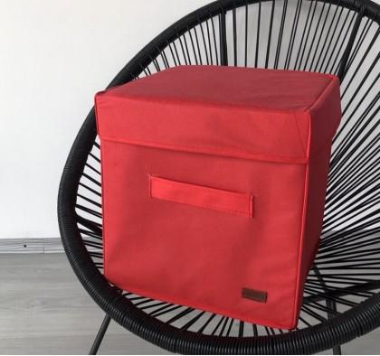 Коробка для хранения с крышкой