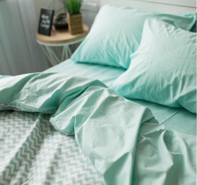Комплект постельного белья 011