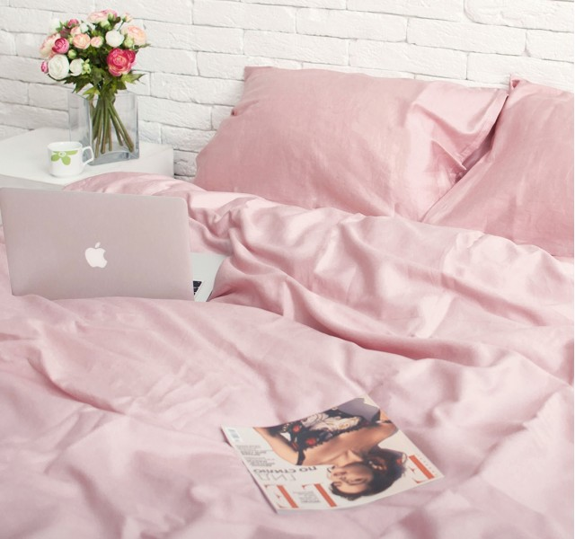 Комплект постельного белья 018