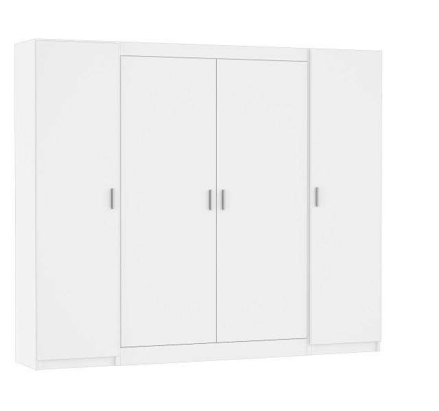 Шкаф-кровать Практик 26