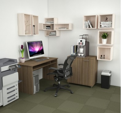 Домашний офис Элемент #5