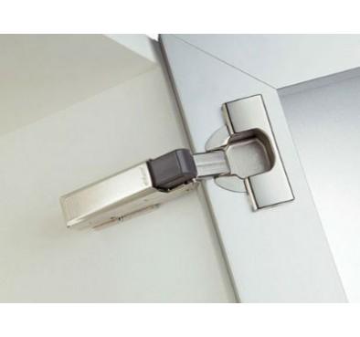 Комплект петель с доводчиком на 1 дверь