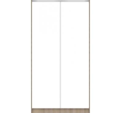 Корпус шкафа для раздвижных дверей (размер XS)