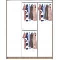 thumb_Корпус шкафа для раздвижных дверей (размер M)