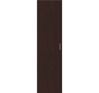 Дверь распашная Венге