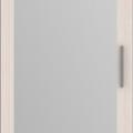 thumb_Дверь распашная Анжелик + зеркало