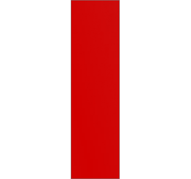 Дверь раздвижная Красная