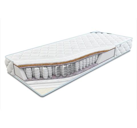 Двуспальный матрас Octava Lite XL