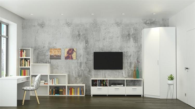 Модульная мебель ideastore - сочетается всё! - видео