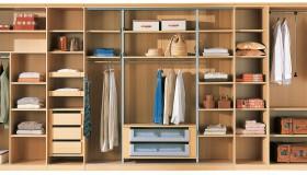 Как правильно организовать внутреннее пространство шкафа?