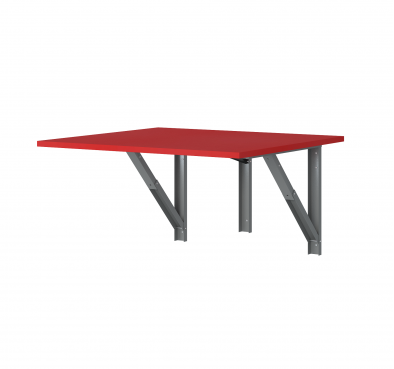 Настенный стол Смарт 3