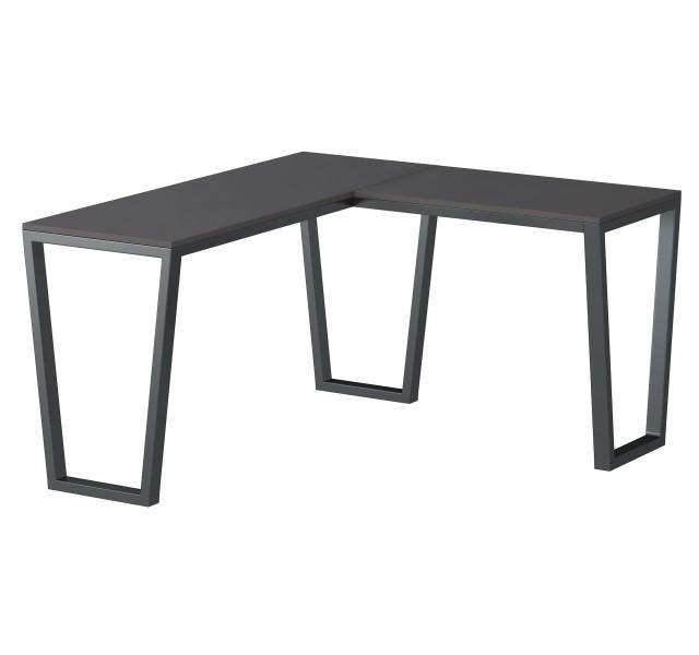 Письменный стол угловой Лофт 5