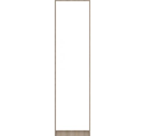 Корпус шкафа для распашных дверей (размер XS)