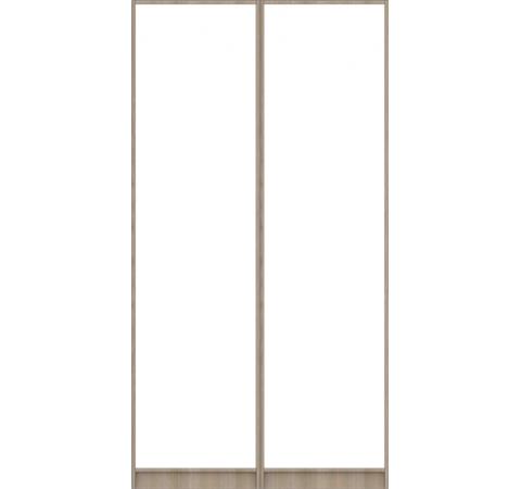 Корпус шкафа для распашных дверей (размер S)