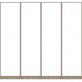 thumb_Корпус шкафа для распашных дверей (размер L)