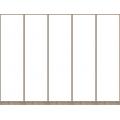 thumb_Корпус шкафа для распашных дверей (размер XL)